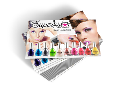 Postcard – Superstar Nail Lacquer