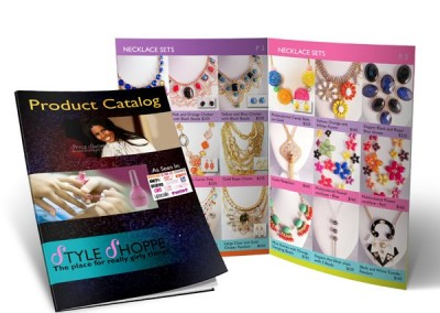 Brochure – Product Catalog