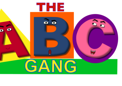 Logo – The ABC Gang